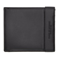 Tiger Of Sweden Black Sainted Wallet