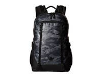 Adidas Originals Create Plus Backpack Prime Camo Grey Black Grey Backpack Bags Gray