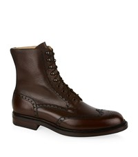 Crockett Jones Crockett And Jones Islay Grain Dainite Boot Male