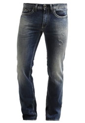 Gas Jeans Gas Albert Slim Fit Jeans Blau Blue