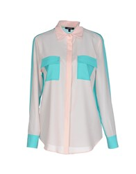 Denny Rose Shirts Shirts Women Light Pink