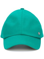 Paul Smith Ps By Logo Plaque Cap Blue