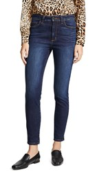 Siwy Sofi Highrise Skinny Jeans Without My Love