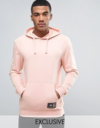 Majestic Yankees Hoodie Exclusive To Asos Pink