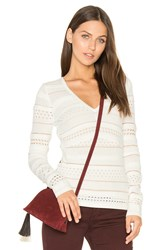 Bailey 44 Niki Sweater Cream