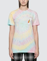 Ripndip Double Nerm Rainbow T Shirt Multicolor