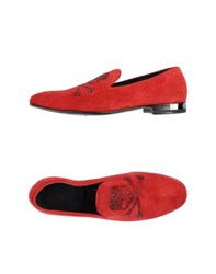 Philipp Plein Footwear Moccasins Men