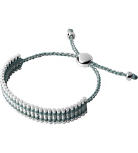 Links Of London Sterling Silver Friendship Bracelet
