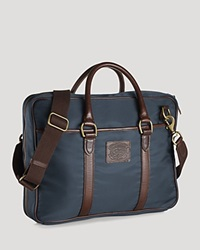Polo Ralph Lauren Nylon Commuter Bag Navy