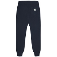 Carhartt X Slam Jam Thermal Chase Sweat Pant Navy