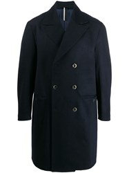 Low Brand Double Breasted Coat 60