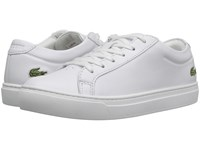 Lacoste L.12.12 117 1 White Women's Shoes
