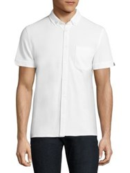 Barbour Somerto Regular Fit Shirt White