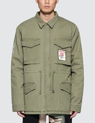 10.Deep Think Of You M 65 Jacket