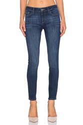 Dl1961 Margaux Mid Rise Ankle Skinny Winter