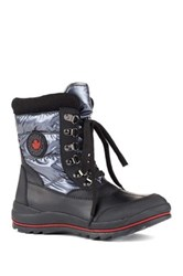 Cougar Chamonix Waterproof Short Boot Gray