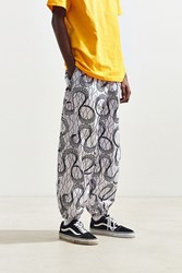 Urban Outfitters Uo Powatt Xander Pant White