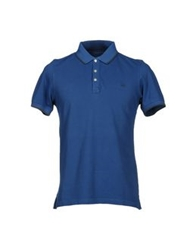 At.P. Co At.P.Co Polo Shirts Azure