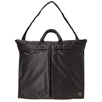 Porter Yoshida And Co. Tanker Helmet Tote Black