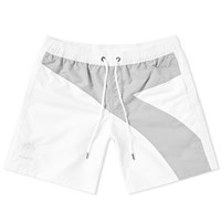 Diadora X Sundek Board Short White