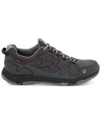 Jack Wolfskin Activate Low Texapore Waterproof Low Hiking Shoes From Eastern Mountain Sports Phantom