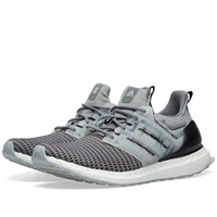 Adidas X Undefeated Ultra Boost Grey
