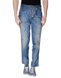 Get Lost Jeans Blue