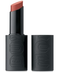 Buxom Cosmetics Big And Sexy Bold Gel Lipstick Racy Reveal Matte Warm Light Pink