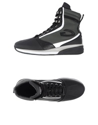 Guardiani Sport Sneakers Black