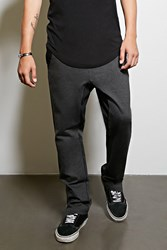 Forever 21 Cohesive Co. Paneled Joggers