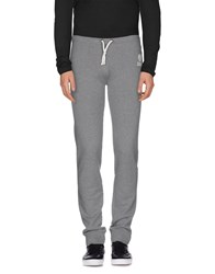 Franklin And Marshall Trousers Casual Trousers Men Grey