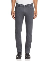 Hugo 734 Slim Fit Jeans In Grey