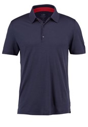 Icebreaker Tech Lite Polo Shirt Rocket Grey