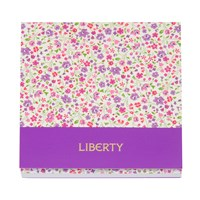 Liberty London Kimberly And Sarah Sticky Notepad