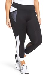 Zella Plus Size Women's Curve With It Leggings