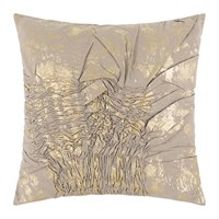 Amara Crumpled Cushion 45X45cm