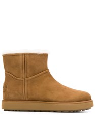 Ugg Australia Zipped Ankle Boots 60
