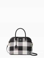 Kate Spade Cameron Street Plaid Margot
