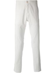 Faconnable Faconnable Classic Slim Chinos