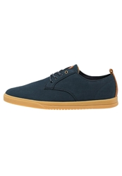 Clae Ellington Trainers Deep Navy Dark Blue