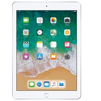Apple 2018 Ipad 9.7 A10 Ios 11 Wi Fi 128Gb Silver
