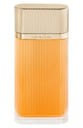 Cartier 'Must De Cartier' Eau De Toilette No Color