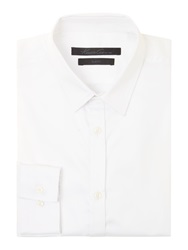Kenneth Cole Flight Travel Shirt White