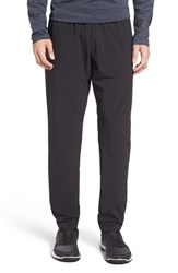 Zella Men's 'Graphite' Tapered Athletic Pants