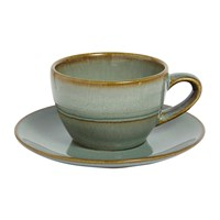 Soho Home Country House Teacup And Saucer