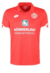 Lotto Mainz 05 Home Club Wear Flame Blue