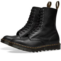 Dr. Martens 1490 Ripple Sole Boot Made In England Black