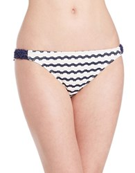 Sperry White Seas Bikini Bottom
