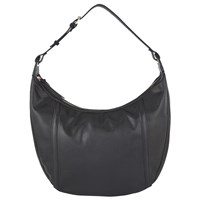 John Lewis Mia Shoulder Bag Black