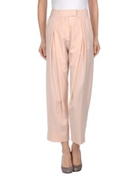 Antonio Berardi Casual Pants Pink